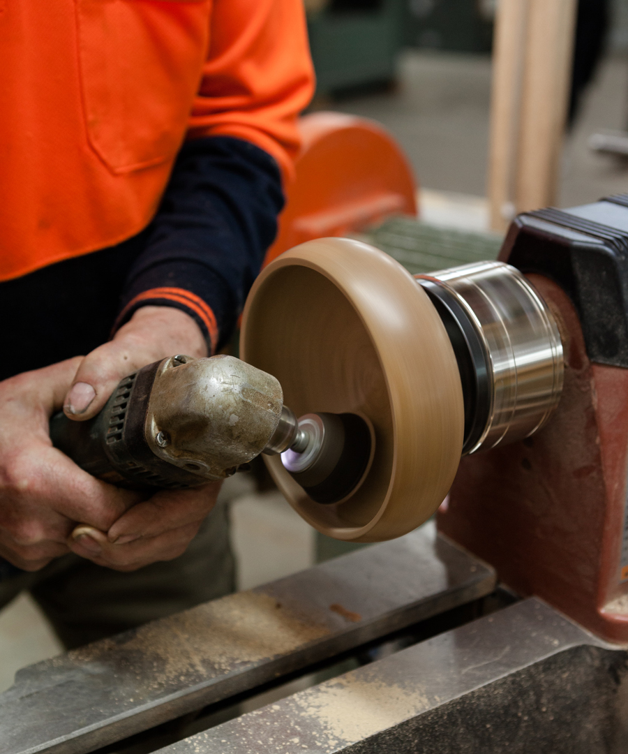 Victorian Woodworkers Association Story